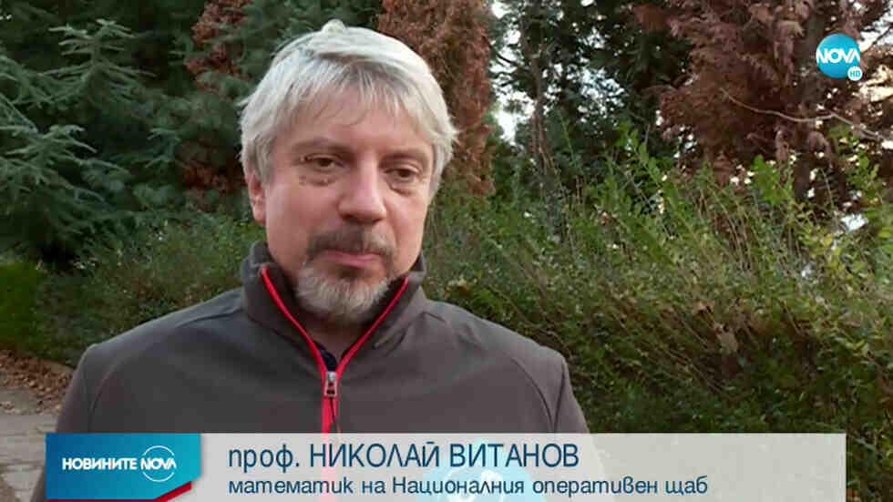 """Проф. Витанов: """"Вечен позор за тези, които излъгаха народа, че вирусът не е опасен!"""""""