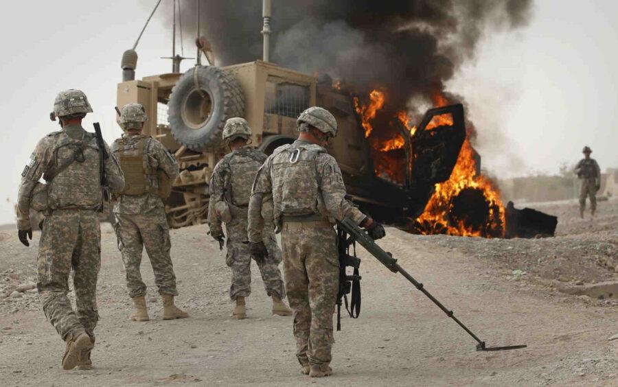 Екс-посланик на САЩ: Афганистан се превърна в рана за Америка, която тя сама си нанесе