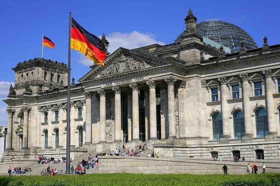 Формирането на коалицията в Берлин може да се проточи