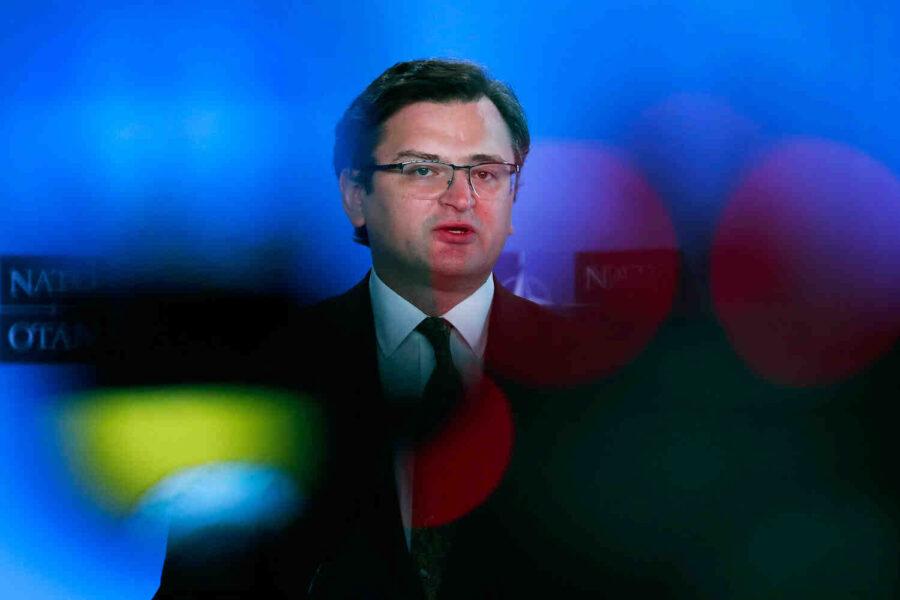 Киев: Задържането на украински диверсанти в Крим са дребнавости