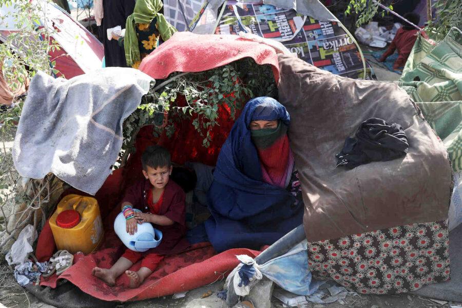 """ООН: """"Афганистан е на ръба на хуманитарна катастрофа"""""""