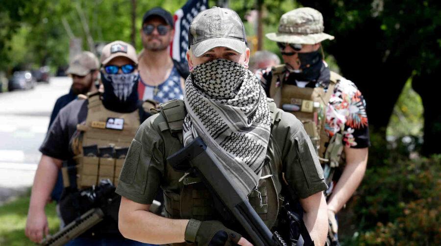 Седем въоръжени американци искали да попаднат в Афганистан от ОАЕ