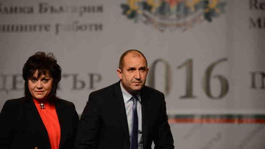 Калоян Методиев: Радев води подривна война за унищожаването на БСП
