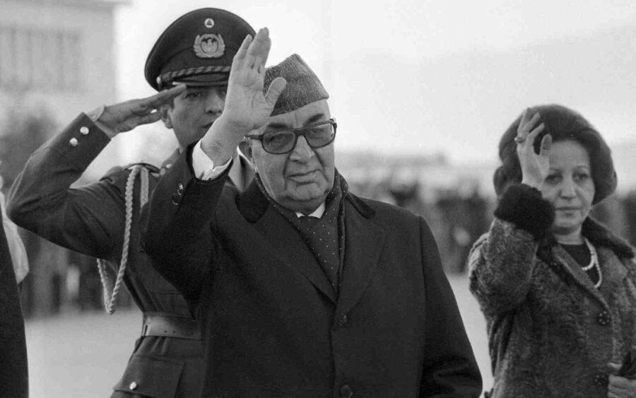 Какво застави СССР да изведе войската си от Афганистан, 2 част
