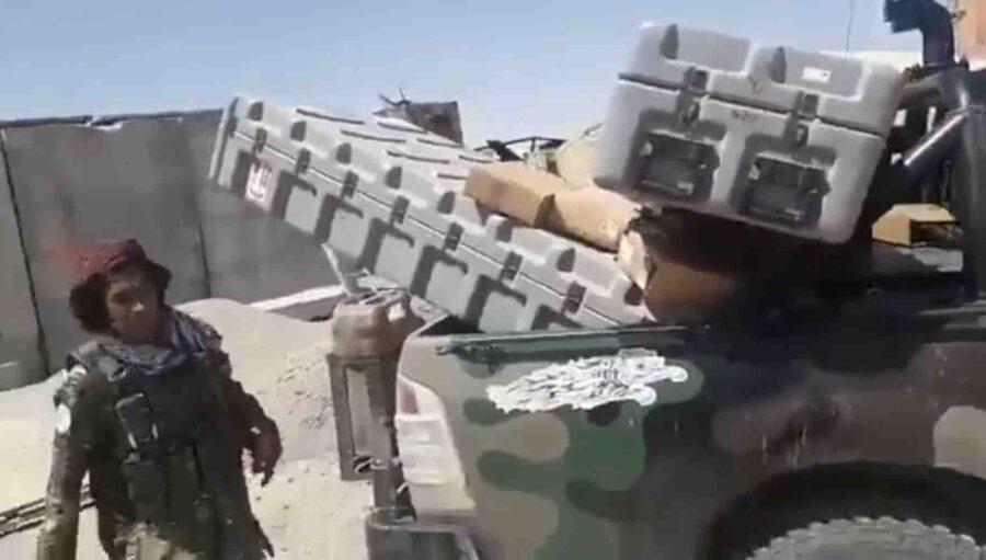 Талибаните се сдобиха с още дронове, всеки по $4 млн