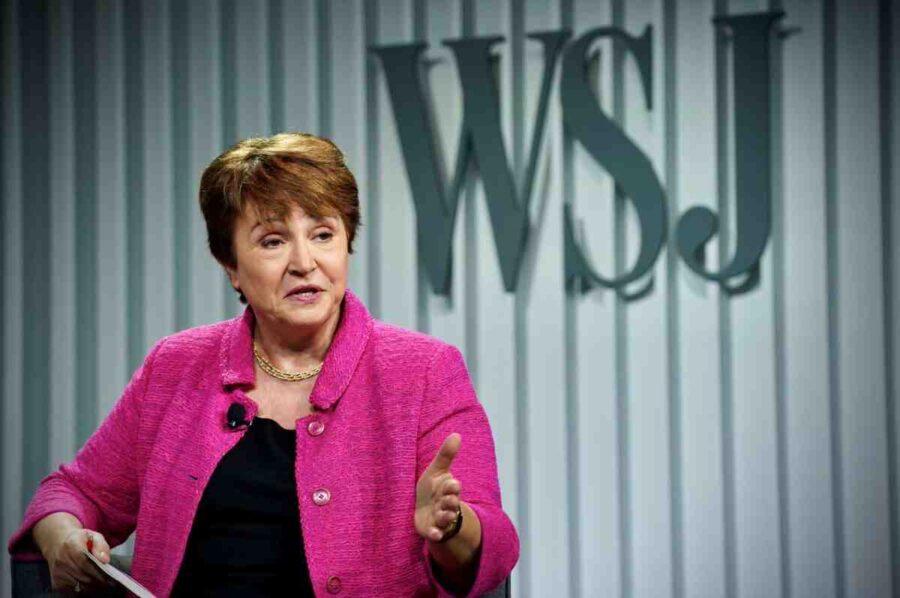 """Високопоставени US сенатори призоваха за """"пълна отчетност"""" около Кристалина Георгиева"""