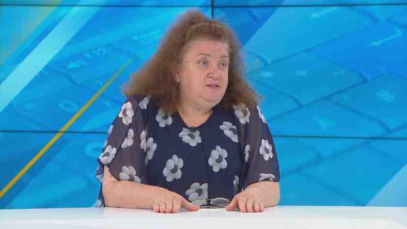 Проф. Александрова: Броят на починалите у нас е притеснителен