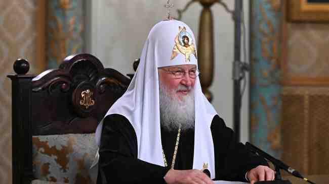 Патриарх Кирил: Ситуацията в световното православие е кризисна
