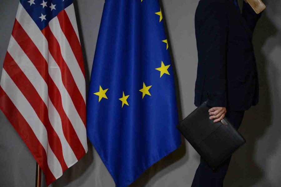"""""""ЕС иска независимост от САЩ, но не знае какво означава това"""""""