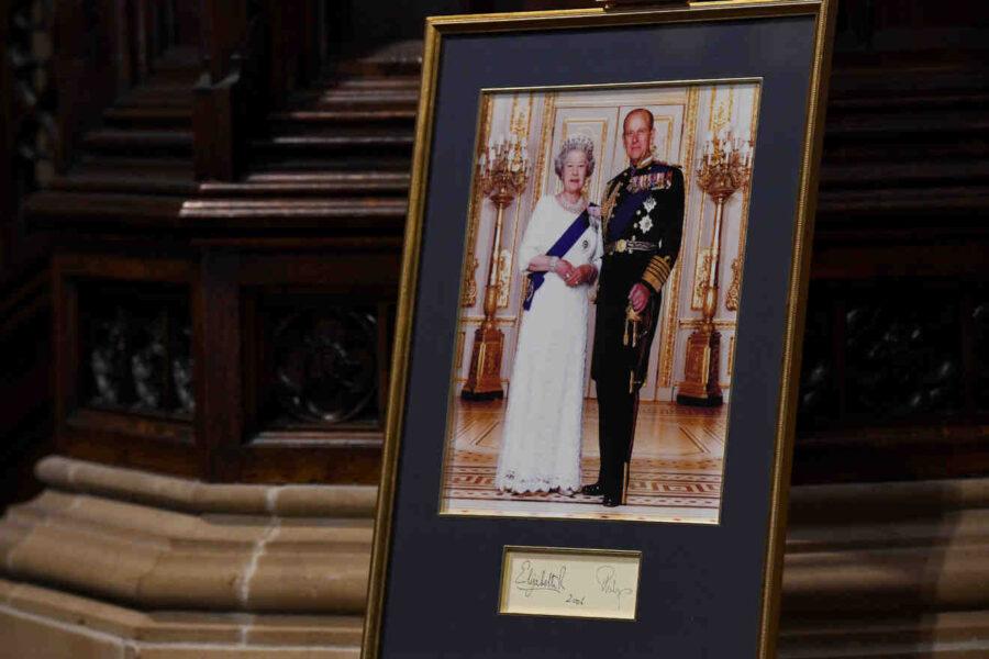 Politico: Тайният план на действие в случай смъртта на кралица Елизабет II