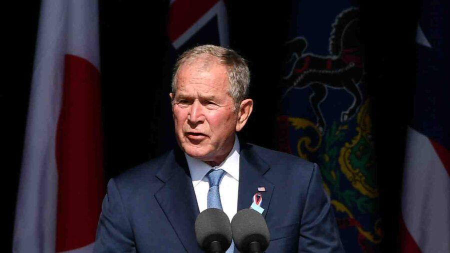 """NBC/ Буш сравни US екстремистите с чуждестранните: """"деца на един и същ нечестив дух"""""""
