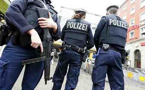 Германската криминална полиция използва израелския шпионски софтуер Pegasus