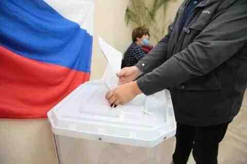 Старт на парламентарните избори в Русия