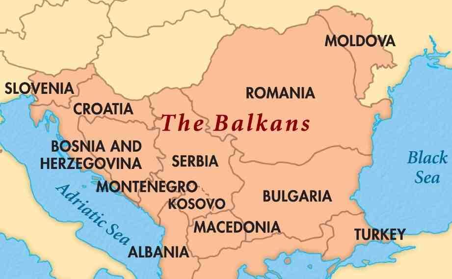 ЕС одобри 14 млрд евро помощ за Западните Балкани