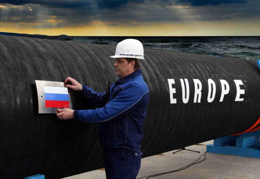 """СМИ: Европейските проблеми се изострят, """"Газпром"""" трябва да попълни запасите си в Русия"""