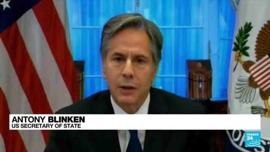 Блинкен: Взехме правилното решение, не изпратихме 3-то поколение американци на война и смърт!