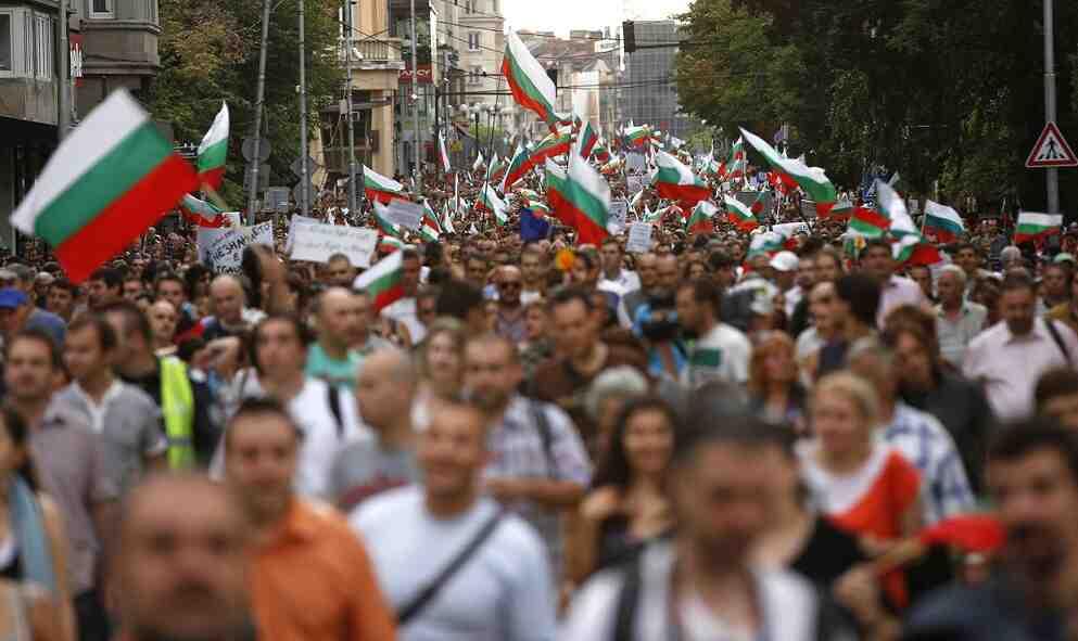 От полунощ започва официалното преброяване на населението на България.