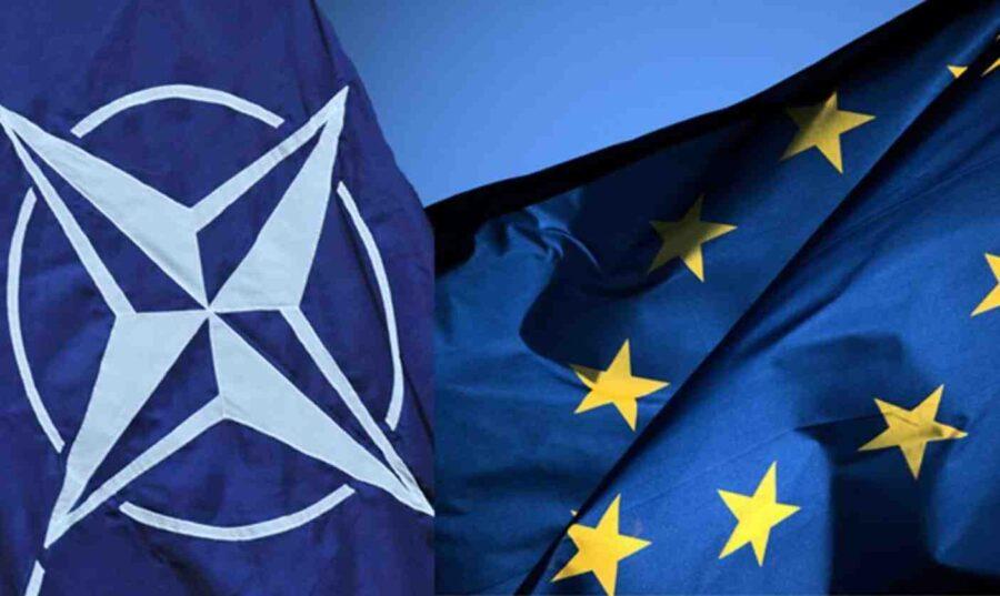 Край на ЕС в НАТО? Европа преминава на ново ниво