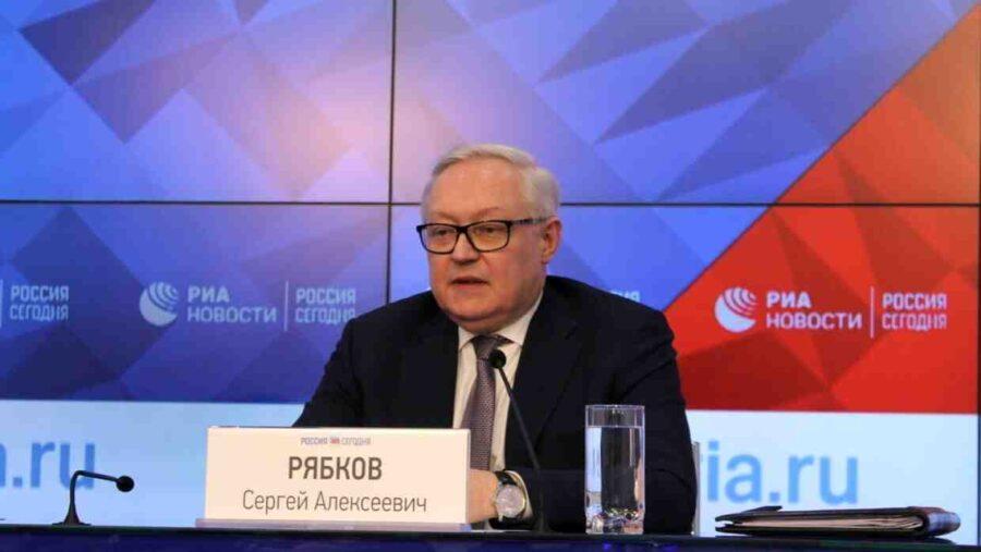 Втори кръг преговори между Русия и САЩ в Женева