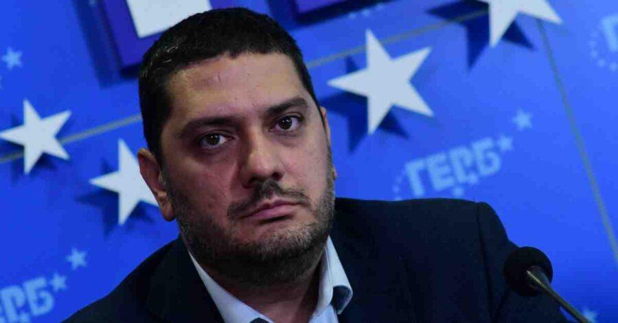 Гаджев (ГЕРБ): Няма да позволим кабинетът на Радев да замете под килима смъртта на ст. лейт. Манчев