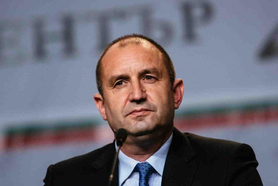 """""""БСП не дължи нищо на Радев, но той дължи много на БСП"""""""
