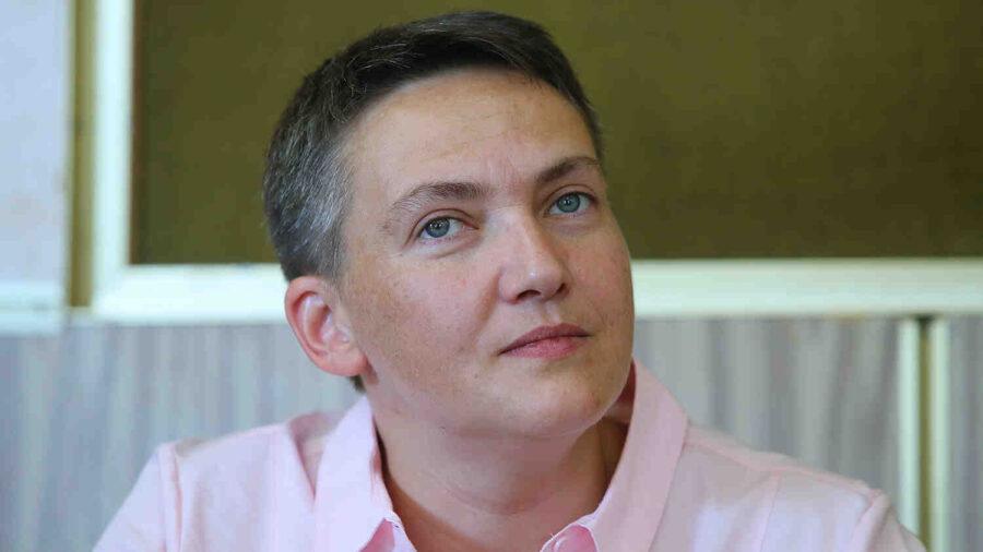 Савченко: Зеленски е предател, взема заеми от САЩ, за да стимулира US икономиката, а народът му е в беда