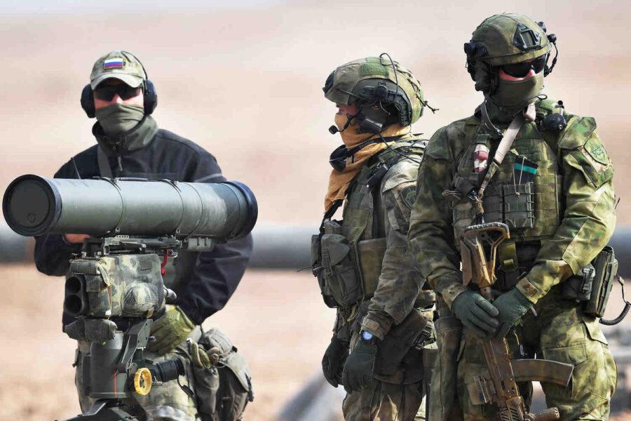 """Военни от седем държави пристигнаха в Русия за учението """"Запад-2021"""""""