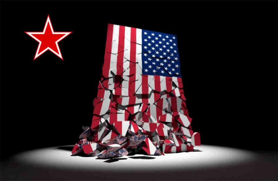 """""""Пекин, Москва и Техеран ограничават САЩ, либералният глобален ред потъва в забрава"""""""