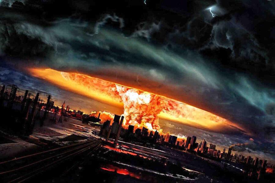 AUKUS тласка света към Трета световна война