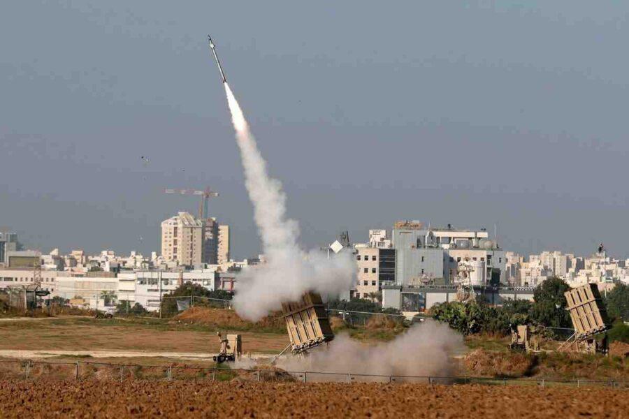 Израел нанесе удар по цели в ивицата Газа