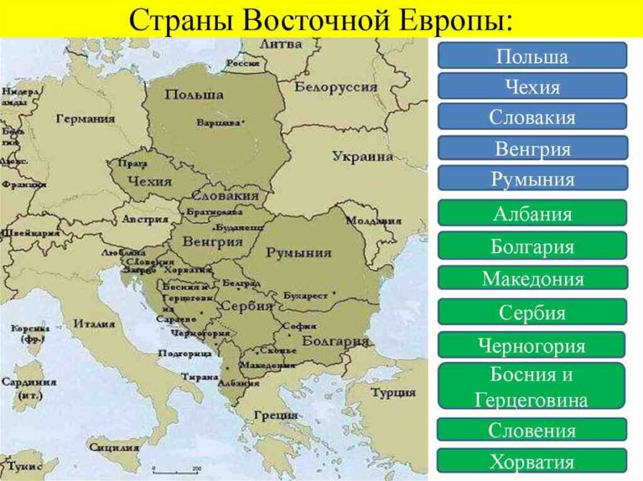 """""""Източна Европа се дистанцира от либералните идеи"""""""