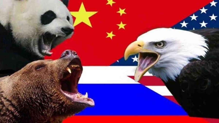 Китай: Намесата на САЩ във вътрешните работи на Русия е неприемлива