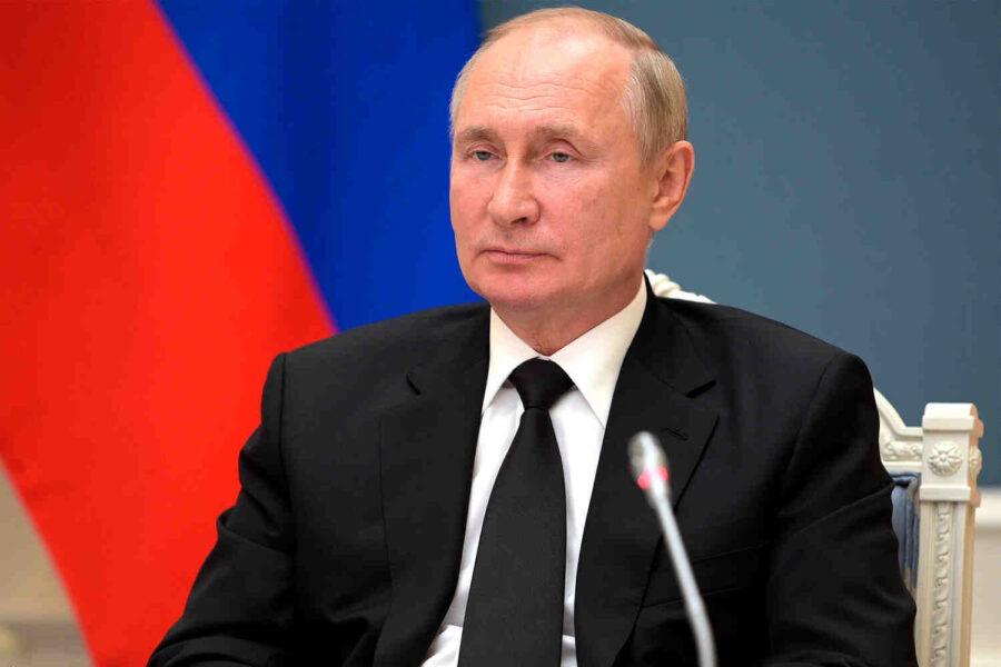 Путин: Руското въоръжение е уникално