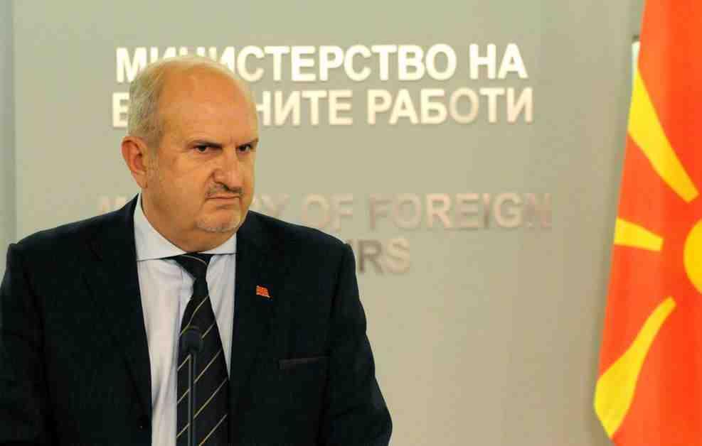 Скопие: България ще бъде подложена на повишен натиск от ЕС и САЩ