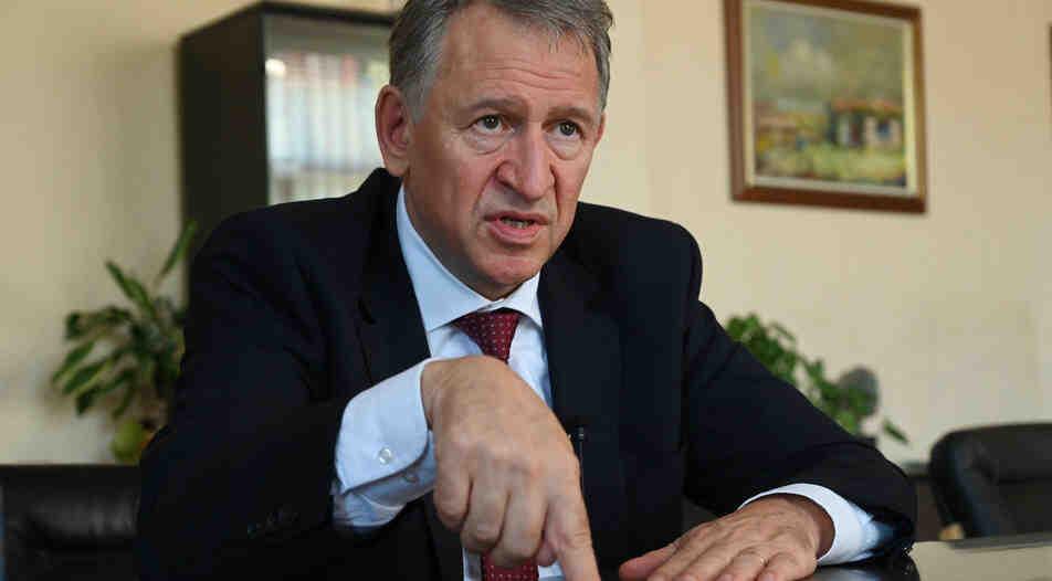 Експерт: Служебният здравен министър е от правителството на Иван Костов, той рушеше държавната здравна система