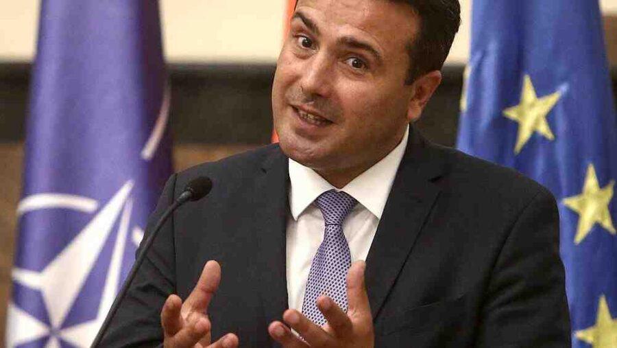 Заев: След изборите ще се оправим с България