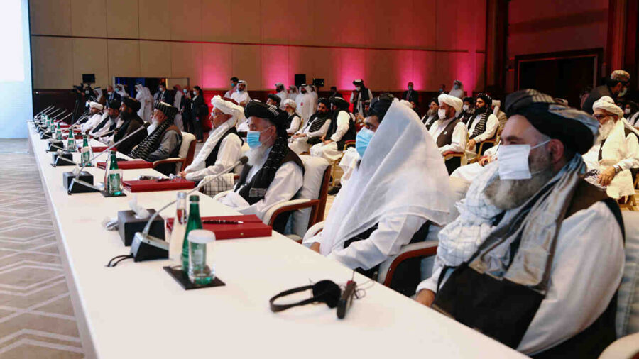 Талибаните за преговорите със САЩ: В задънена улица сме!