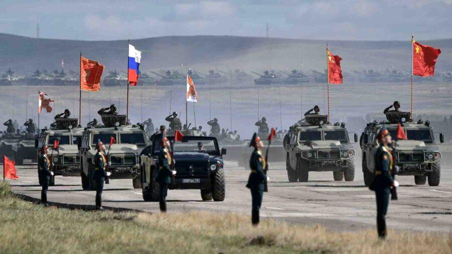 Какво се промени за Китай и Русия след създаването на АУКУС?