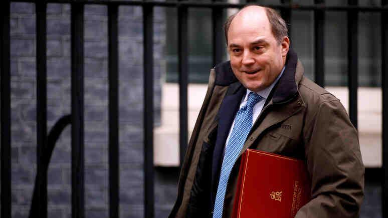 Британски министър на отбраната: Ще извършваме настъпателни кибератаки срещу Русия