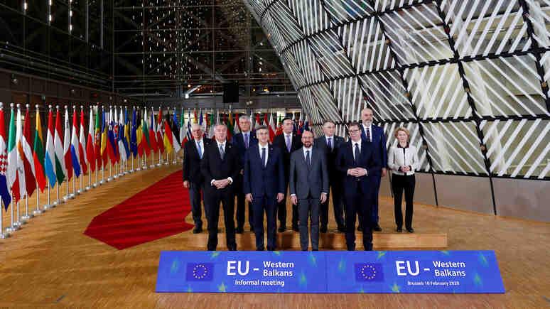 """Le Monde: Думата """"разширяване"""" е табу на срещата на върха на ЕС за Западните Балкани"""