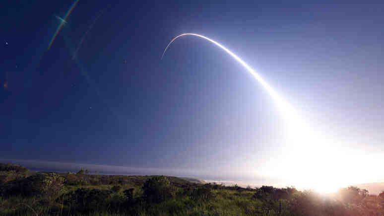 The Hill: САЩ за първи път разкриха размера на ядрения си арсенал