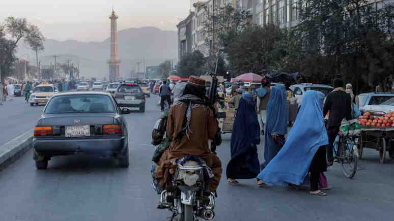 The Times: Няма споразумение между САЩ и Талибаните, няколко милиарда долара са блокирани