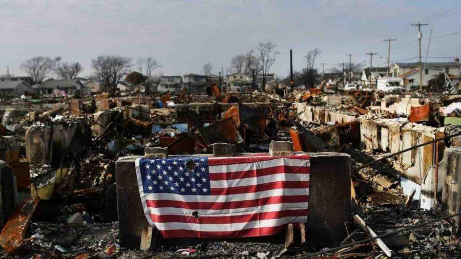The Economist: Америка е в упадък, Русия се завърна