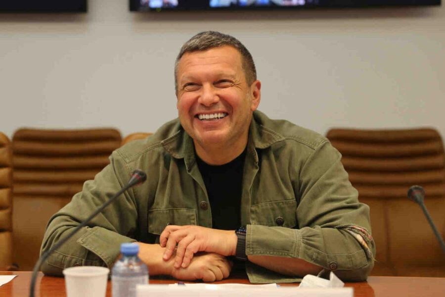 TNI: Какво мисли Владимир Соловьов за Русия и САЩ, 6 част