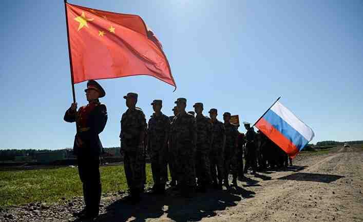 TNI: САЩ ще бъдат разгромени, ако започнат война срещу Русия и Китай