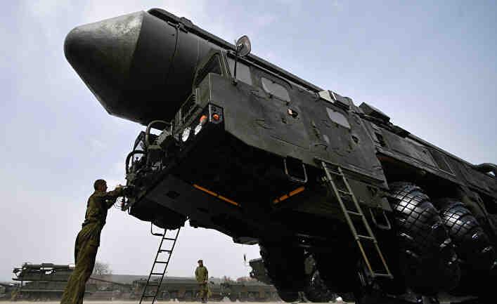 TNI: Руският ракетен комплекс е трудно да бъде открит, проследен и унищожен