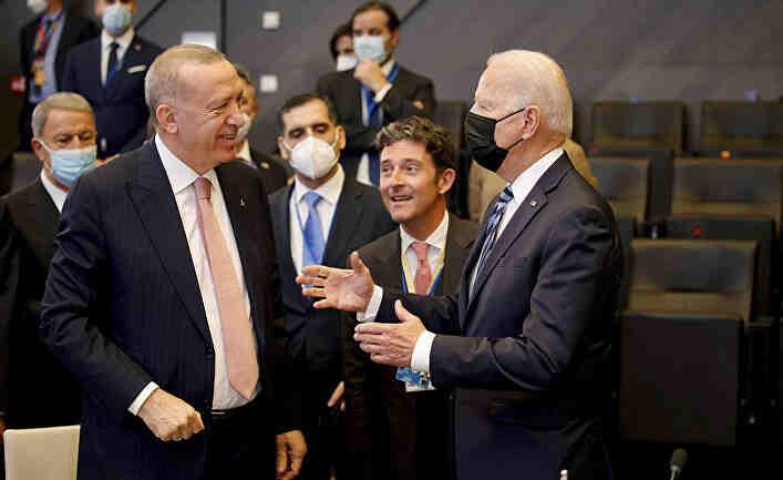 Habertürk: 5 ноември, датата, на която отношенията между Турция и САЩ ще пробият дъното