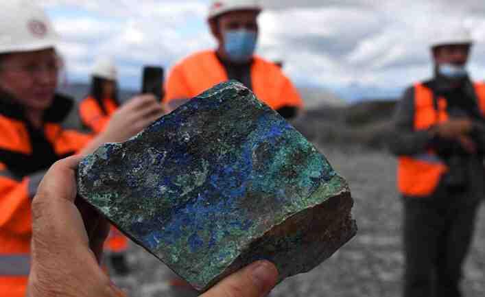 """Le Point: Новото """"черно злато"""" в Сибир ще стане ключово за световната енергетика"""
