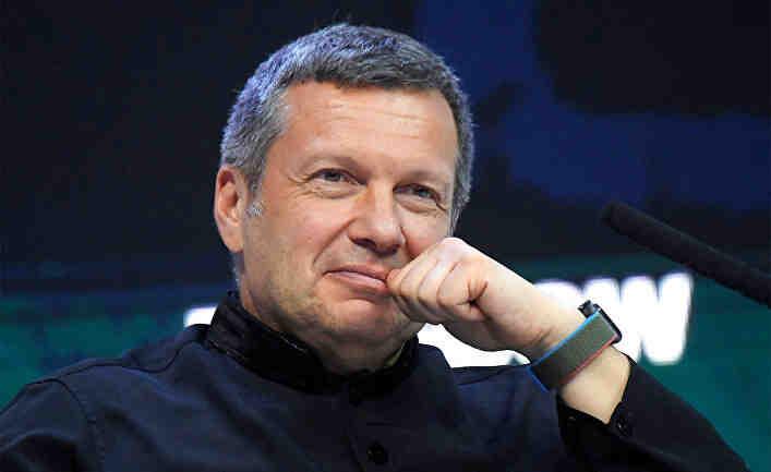 TNI: Какво мисли Владимир Соловьов за Русия и Америка, 1 част
