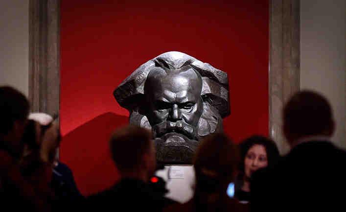 The Washington Times: Марксизмът е хит в Америка